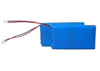 Batteripaket